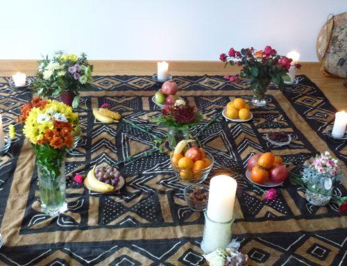 7 Geschenke des Schamanens