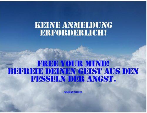 Mache Deinen Geist frei