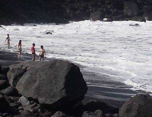 La Palma , schamanische Reise